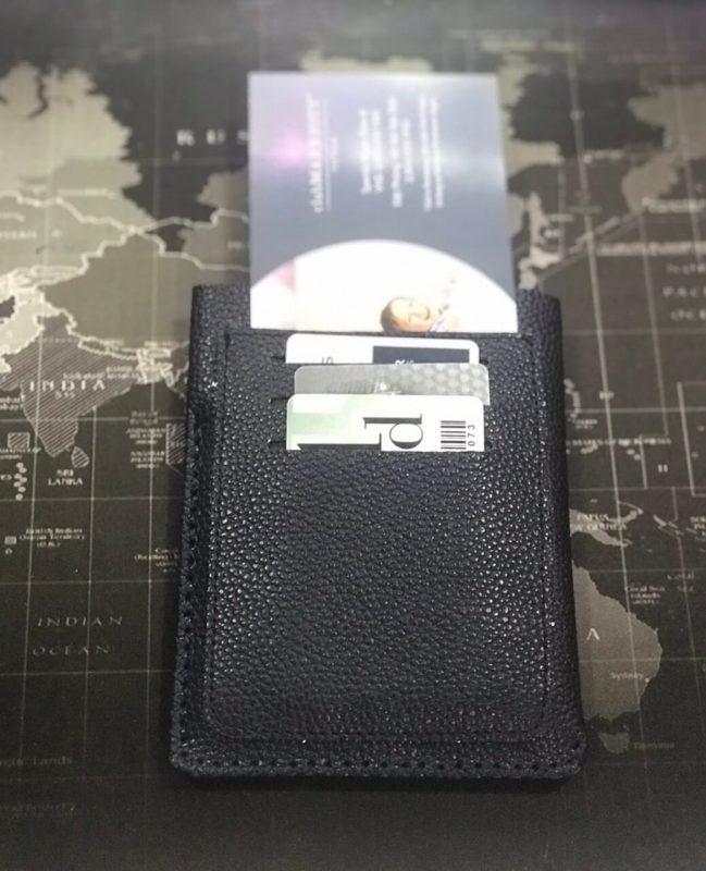 Ví đựng passport B2