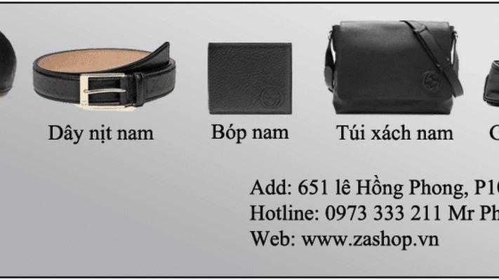 ZaShop