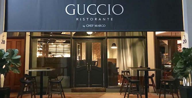 Thương hiệu Gucci